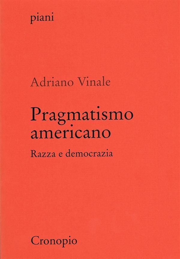 Pragmatismo americano