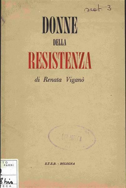 Donne della Resisten...