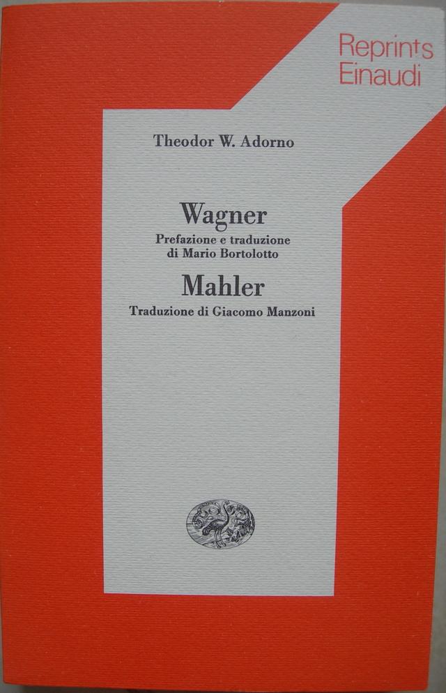 Wagner Mahler