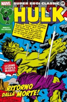 Super Eroi Classic vol. 17