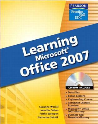 Learning Microsoft Office 2007