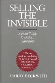 Selling the Invisibl...