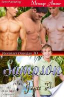 Sampson [Resistant Omegas 10]