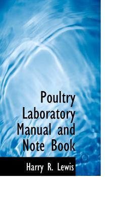 Poultry Laboratory Manual and Note Book