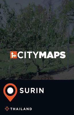 City Maps Surin Thai...