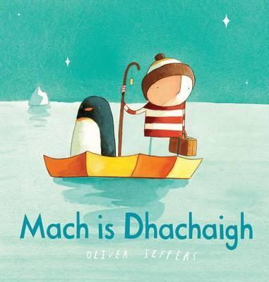 Mach is Dachaidh