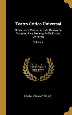 Teatro Critico Universal