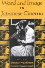 Word and Image in Japanese Cinema