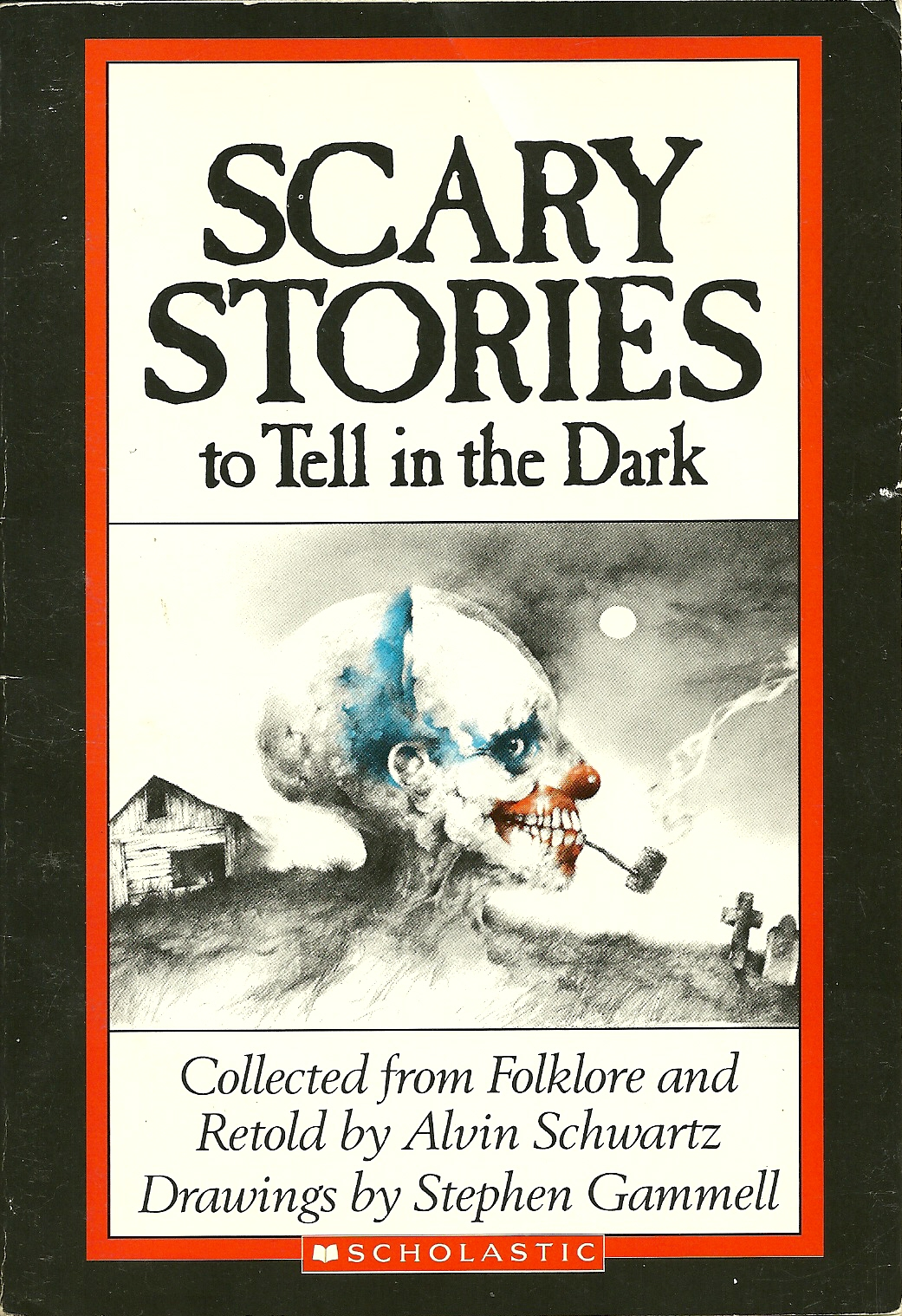 Scary Stories to Tel...