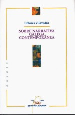 Sobre narrativa galega contemporánea