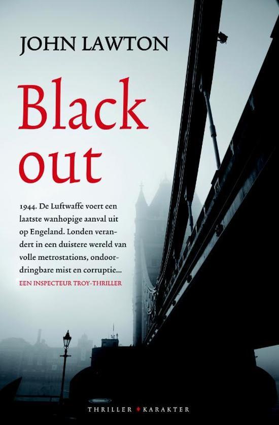 Black-out / druk 1
