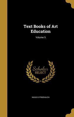 TEXT BKS OF ART EDUCATION V05