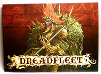 Dreadfleet Rulebook