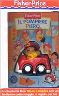 Il pompiere Piero