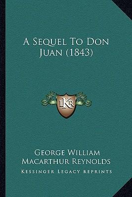 A Sequel to Don Juan (1843)