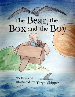 The Bear, the Box and the Boy