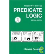 Introduction to Logic: Predicate Logic v. 2