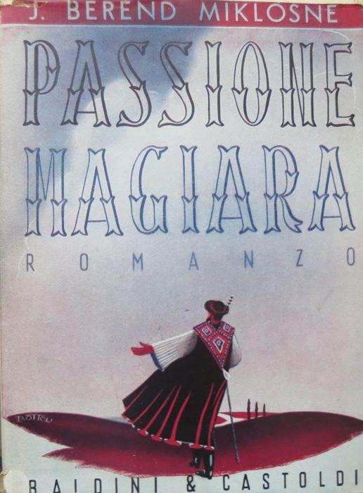 Passione magiara