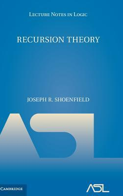 Recursion Theory