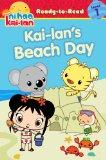 Kai-lan's Beach Day