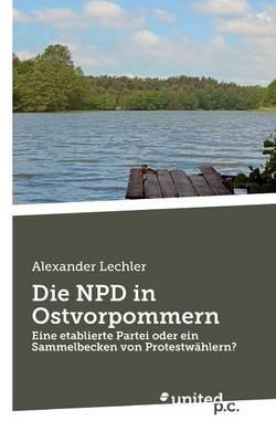 Die NPD in Ostvorpommern