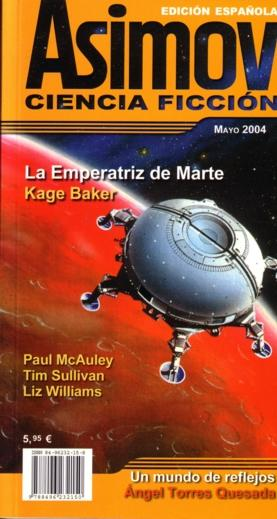 Asimov Ciencia Ficción - Nº08