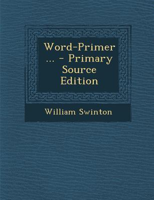 Word-Primer ...