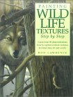 Painting Wildlife Textures