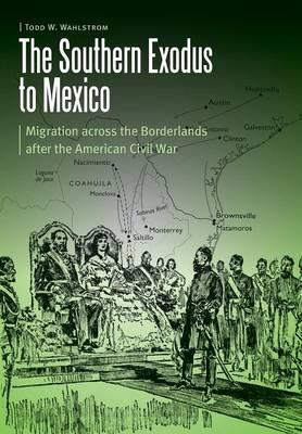 The Southern Exodus to Mexico