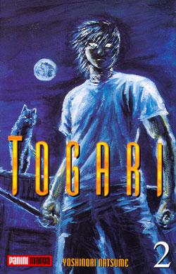 Togari #2 (de 8)