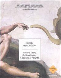 Il libro sacro del Prodigioso Spaghetto Volante