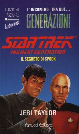 Il segreto di Spock