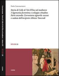 Storia di Colle di Val d'Elsa nel Medioevo