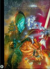 Star wars - Les ombr...