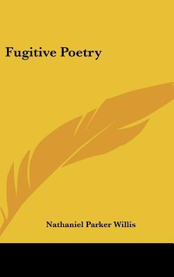 Fugitive Poetry
