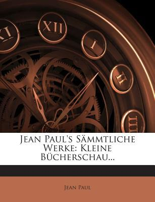 Jean Paul's Sammtlic...