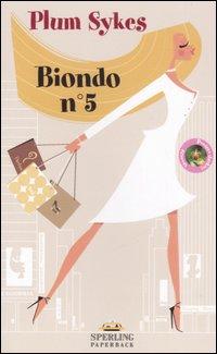 Biondo n° 5