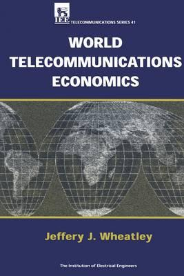 World Telecommunications Economics