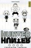 Hunter X Hunter, Tome 23