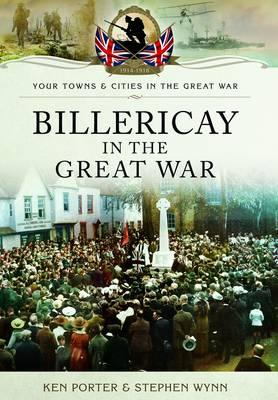 Billericay in the Great War