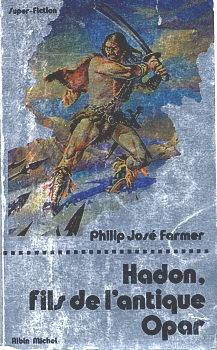 Hadon, fils de l'ant...