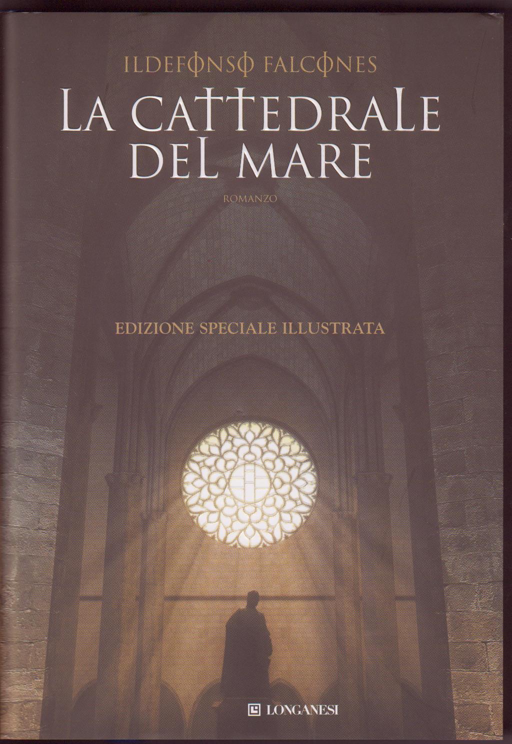 La cattedrale del ma...