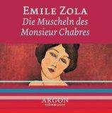 Die Muscheln des Monsieur Chabres. CD.