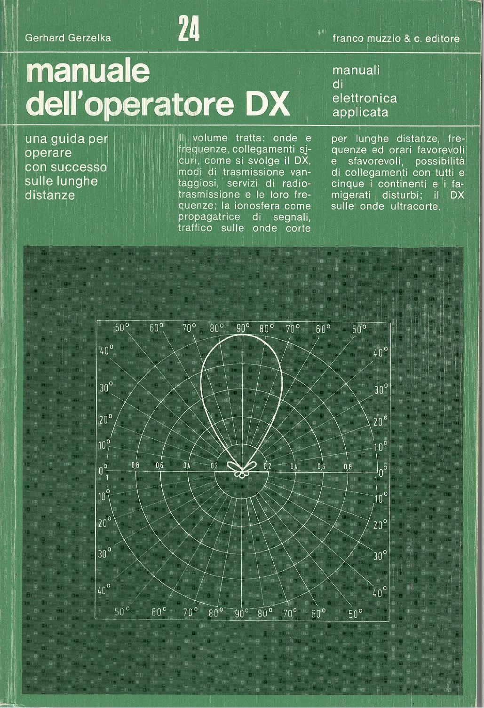 Manuale dell'operatore DX
