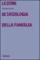 Lezioni di sociologia della famiglia