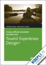 Tourist Experience Design