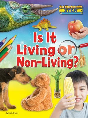 Is It Living or Non-...