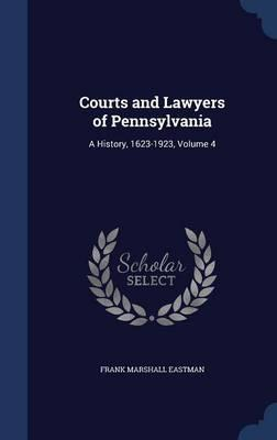 Courts and Lawyers o...