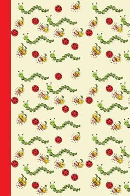 Ladybugs and Caterpillar Journal