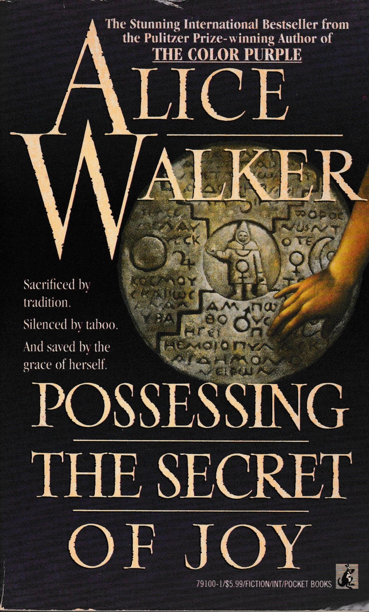 Possessing the secre...
